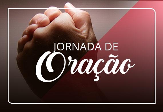 Jornada de Oração